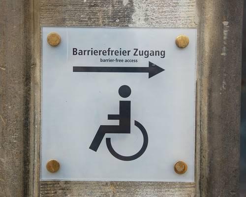 Inklusion in Laatzen