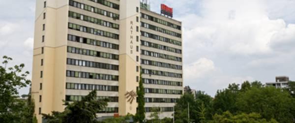 Rathaus der Stadt Laatzen