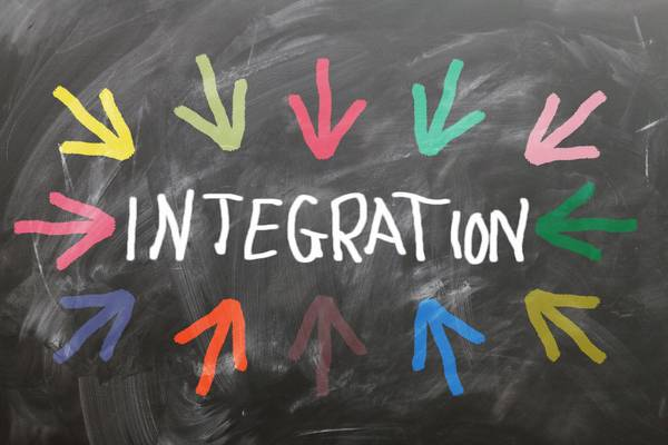 Menu: Integration