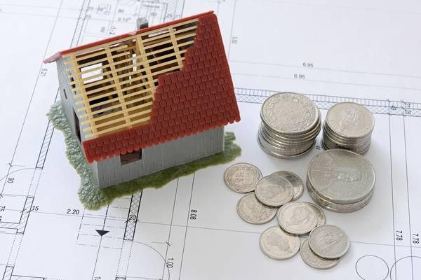 Menu: Wohnbauförderung
