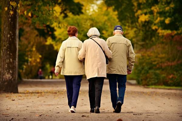 Menu: Grundsicherung im Alter (4. Kapitel SGB XII)