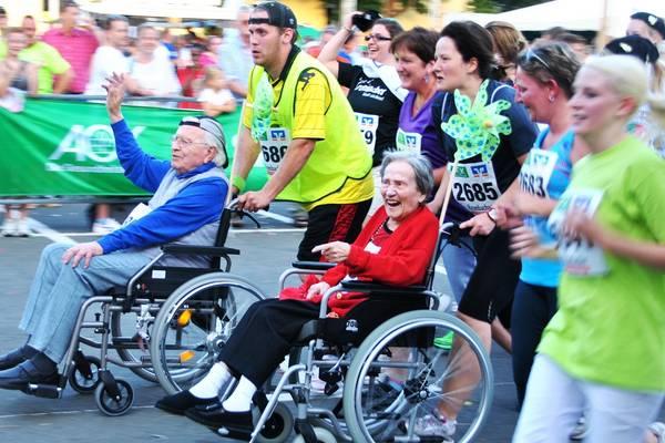 Menu: Eingliederungshilfe für behinderte Menschen über 60 Jahren (6. Kapitel SGB XII)