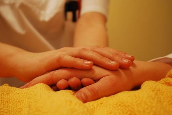 Menu: Hilfe zur Pflege ambulant und stationär (7. Kapitel SGB XII)