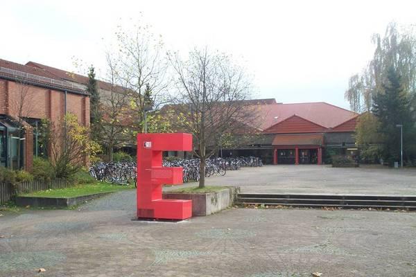 Menu: Albert-Einstein-Schule