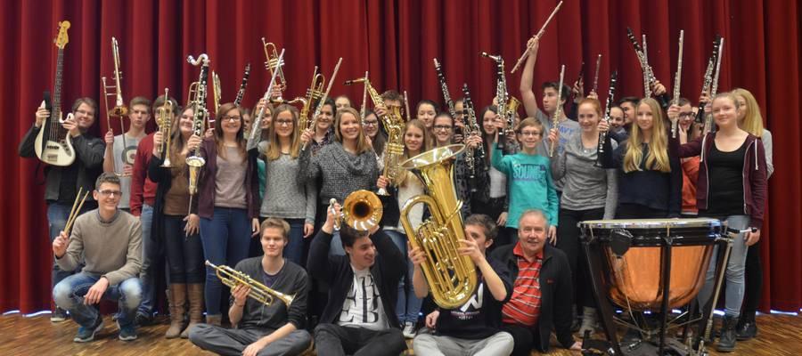 Laatzener Orchester LaWinds