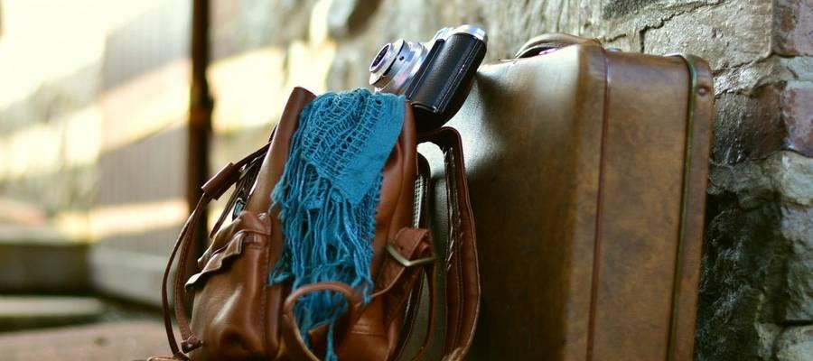 Köfferchen, Tasche, Fotoapparat
